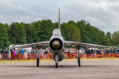 Cold War Jets bBruntingthorpe 26-05-19