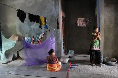 Post-Earthquake Nepal