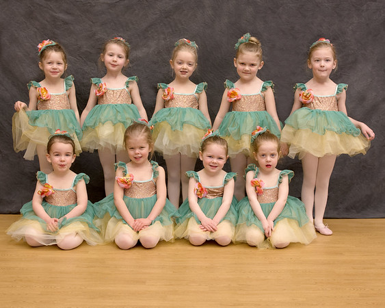 Toddle Inn Dance Pictures 2017
