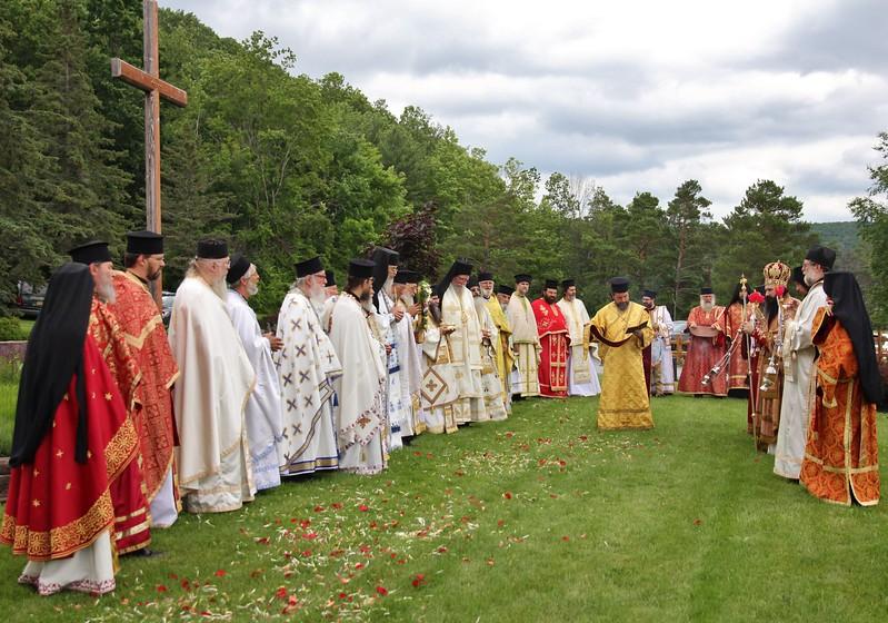 Saint John the Wonderworker Feast Day 2017
