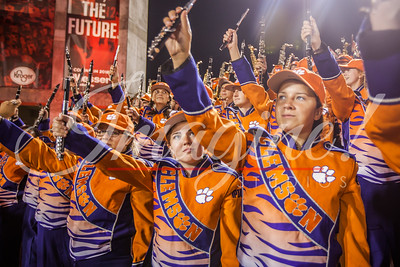 Clemson at Louisville - Photos by Christopher Sloan