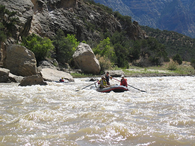 Green River - June 29