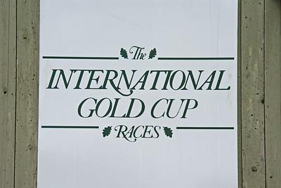 International Gold Cup - 2020