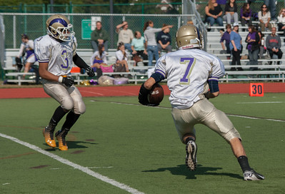 Clarkstown North Football