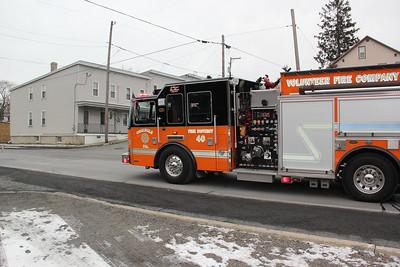 MVA, SR209, Coaldale (12-26-2012)
