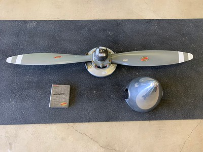 Hartzell Prop for Sale