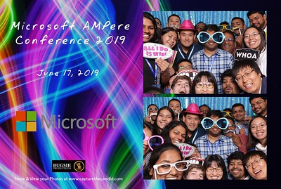 2019 Microsoft AMPere Conference