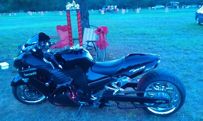 Car & Bike Show In Thomasville, AL