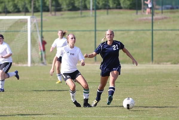 STAB girls soccer edges Covenant 2014