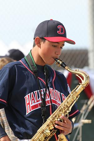 HMBLL Baseball 2011