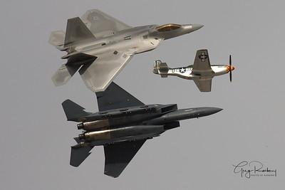 Aviation Nation - 2008