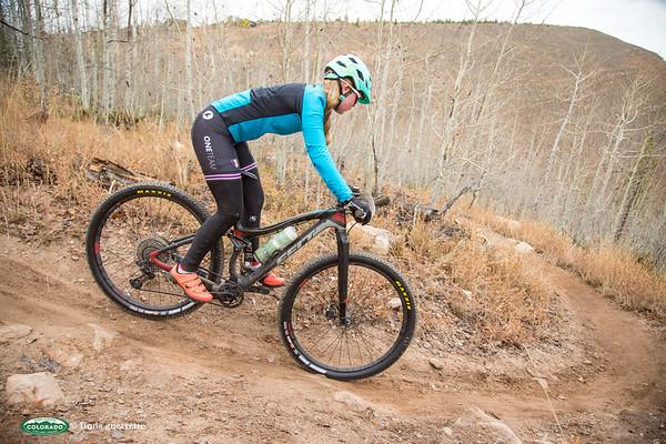 2021 Yampa Region - Granby XC Race - Sophmore Girls
