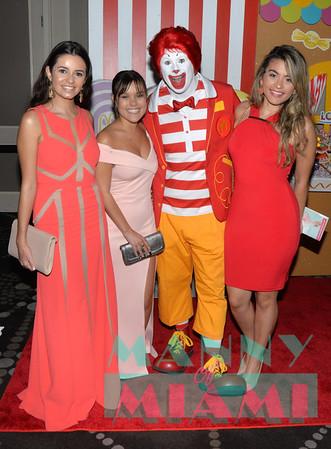 11-16-18 - 36th Ronald McDonald House Gala