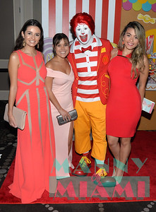 11-16-18 - 36th Ronald McDonald House Gala
