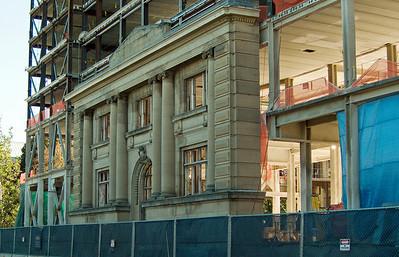 Carnegie Library - North Quad University of Michigan Ann Arbor