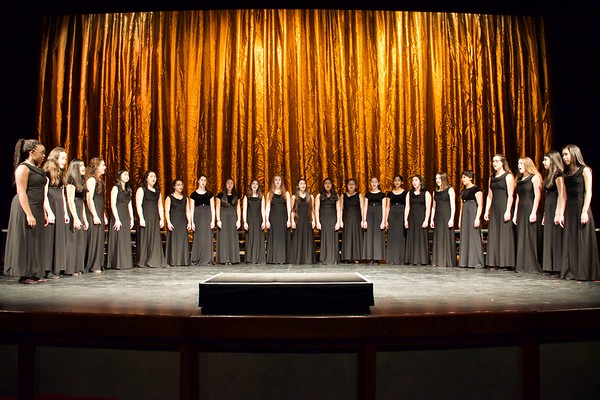 2016-2017 PGC Choirs and Events