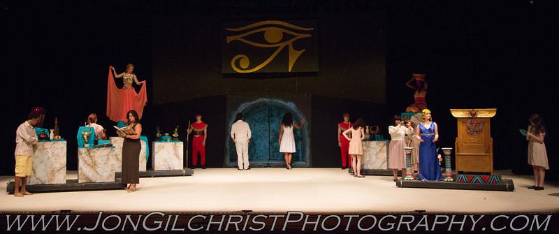 Summerfly 2013 Aida