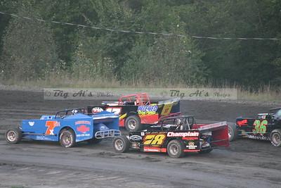 Bear Ridge Speedway 09/03/05