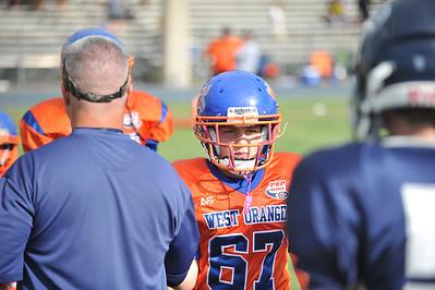 West Orange vs Lake Howell