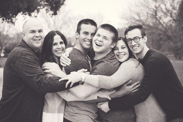 Randi's Family Portraits
