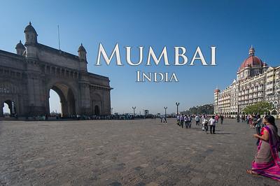 2015-03-19 - Mumbai