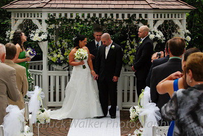 Client Weddings