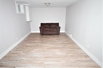Basement Apartment Rental