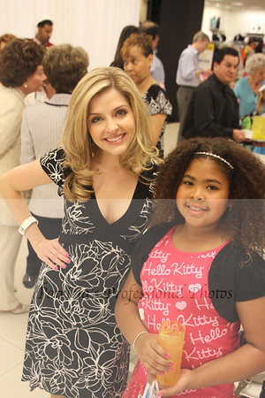 Bloomingdales Hosted the Seventh Annual Washington, DC Childhelp Fashion Show