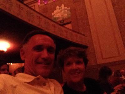 B&P date night in PA