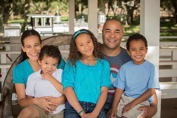 Byron Melissa Family 2013-06