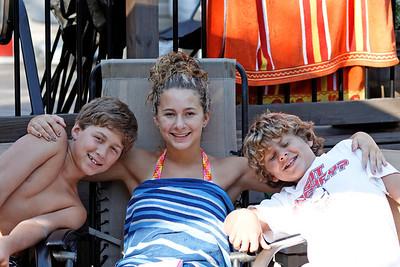2011 - Lindsey, Logan, Drew