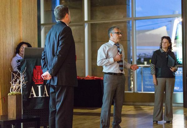 2014 AIA Utah Design Awards