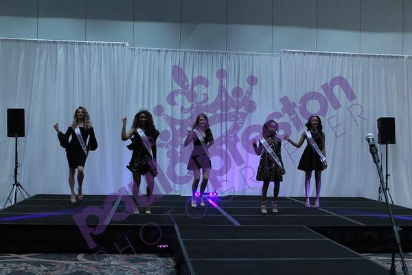 3 Miss, Teen, Pre Teen, Littles Pageant