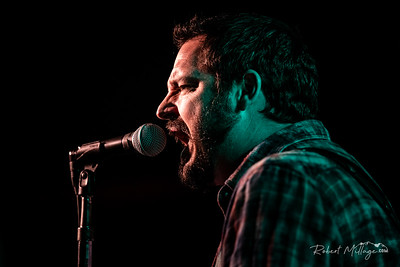 Reckless Kelly, Stanley Idaho April 2019