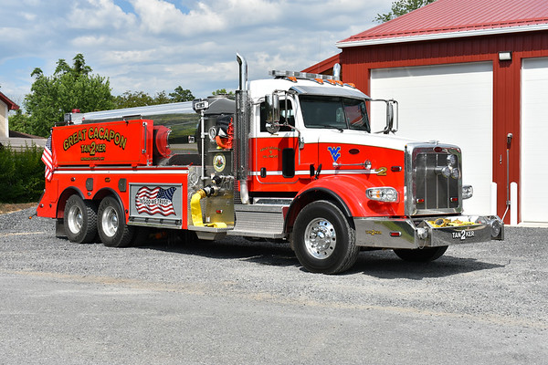 Company 2 - Great Cacapon Fire Company