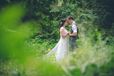 Aaron & Erin