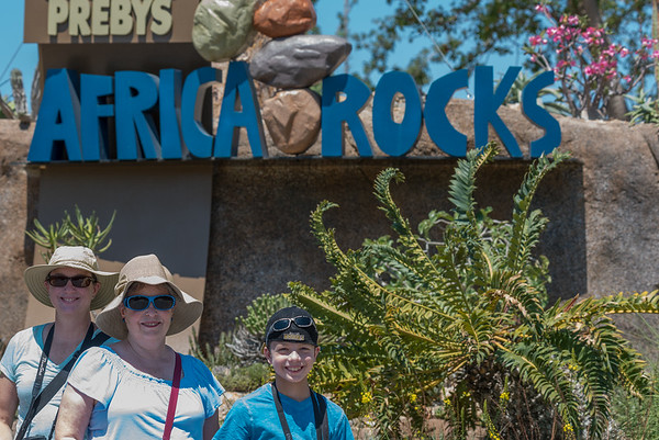 San Diego Zoo 201808