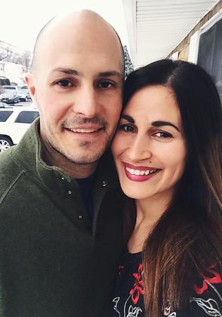 Miller Family February 2017