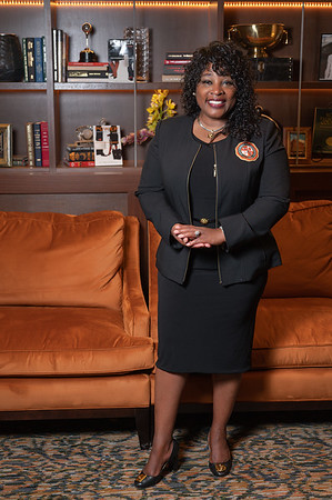 Dr. Valarie James