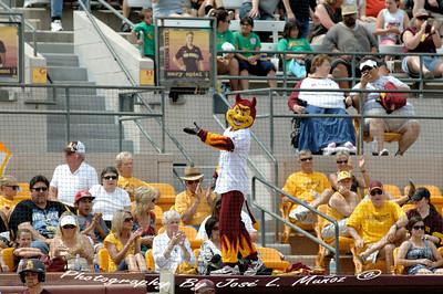 Arizona State Sun Devil Softball