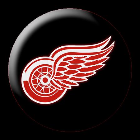 NHL-buttons, illustrasjoner
