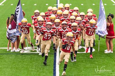 JCHS Jr Gladiators