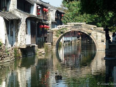 Zhauzhuang, China