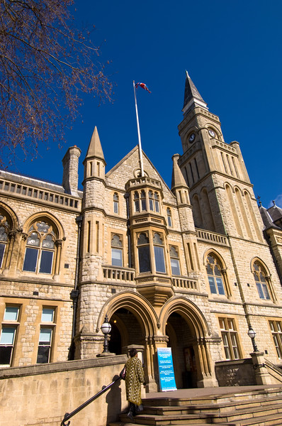 Town Hall, Ealing, W5, London, United Kingdom