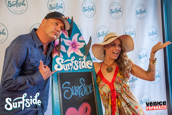 07.13.17 Surfside Venice's Grand Opening Celebration