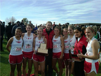 09 State XC