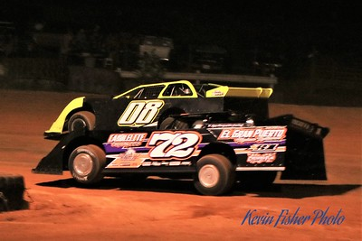 Natural Bridge Speedway - 5/25/19