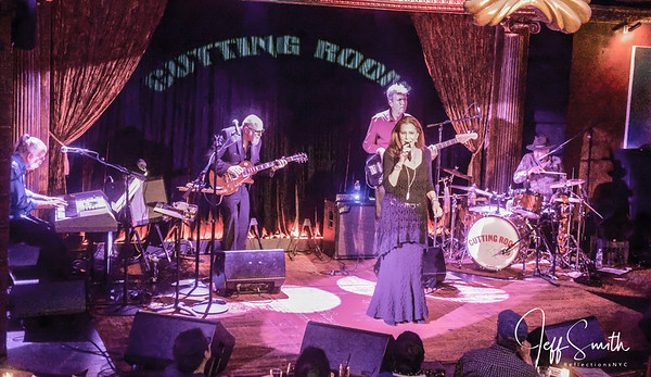 Rita Coolidge Thurs April 12th @ the Cutting Room