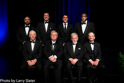 2021 National Wrestling Hall of Fame Honors Weekend