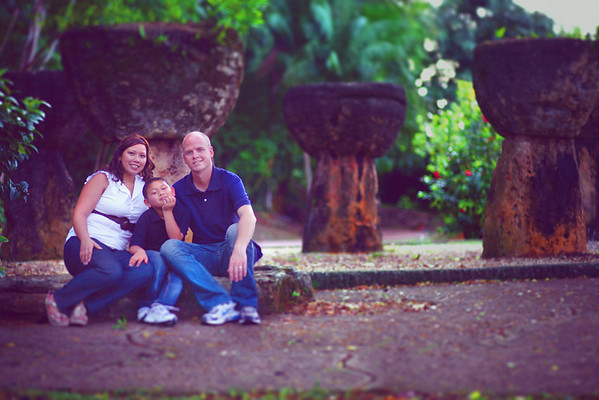 Monahan Family